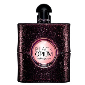 Black Opium Eau De Toilette Yves Saint Laurent - 90ml