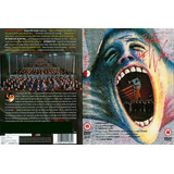 Pinkfloyd The Wall- Dvd Region 1