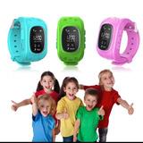 Reloj Q50 Teléfono Gps Para Niños. Sim Y Envio Gratis.