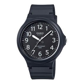 Reloj Analogo Casio Mw-240-1bv