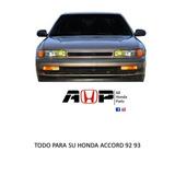 Guarda Fangos Traseros Honda Accord 92 93