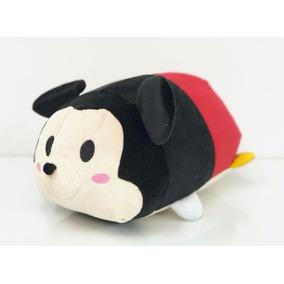 Peluche Tsum Tsum Mickey Grande 30cm Lic.disney