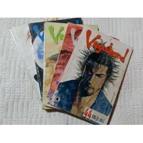 Mangás Vagabund ( 5 Volumes )