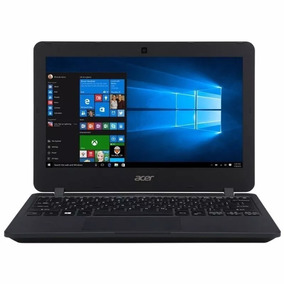 Notebook Acer Travel Tmb117 4gb Tela 11.6 Hd 32ssd Promocao