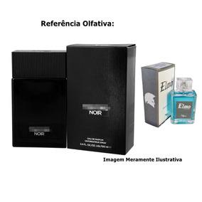 Perfume Inspirado Noir Tom Ford Masculino Alta Fixação 100ml 547980080e