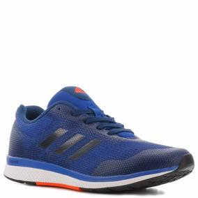 Zapatillas adidas Mana Bounce Hombre Azul Los Gallegos