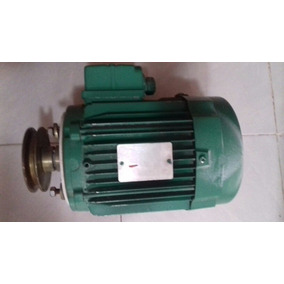 Motor Trifasico 3 Hp 220 V Thermo King