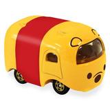 Vehículo Coleccionable Disney Tsum Tsum Winnie Pooh