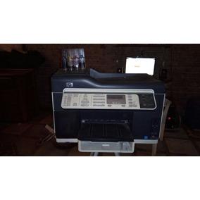 Impresora Hp Officejet Pro L7590 Y L7580 Para Repuestos