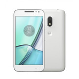 Motorola Moto G4 Play Xt1602 Lacrado Anatel 4g 16gb Original