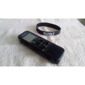Grabadora Digital De Voz Sony Icd-px440