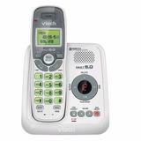 Teléfono Inalambrico Vtech 6124 Altavoz Caller Id Co 962 % &