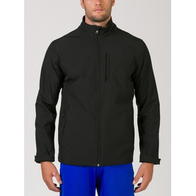 Campera Hombre Admit One Soft Shell Dante