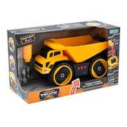 Juguete Vehiculo Truck Workers Luz Y Sonido Ditoys