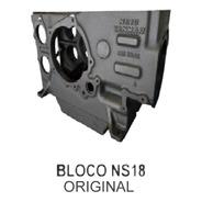 Bloco Motor Yanmar Nsb18 - B18 - Bm18 Original