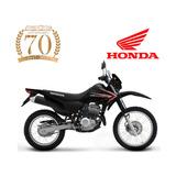 Honda Xr 250 Tornado 0km Disponible Avant Motos