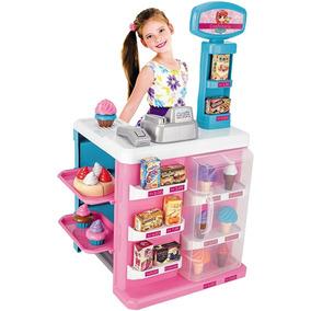 Confeitaria Infantil Cozinha Infantil Caixa Registradora