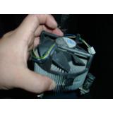 Cooler Para Motherboard 775
