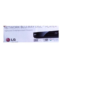 Blu-ray Lg Modelo Bd530