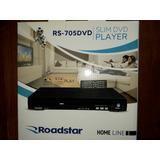 Dvd Roadstar