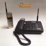 Teléfono Rural De Alcon Mod. At-2000 Plus ¡remate! $298.00