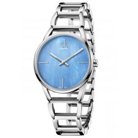 Bfw/reloj Calvin Klein K3g2312n Liquidacion!!