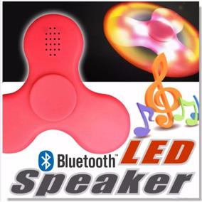 Fidget Spinner Bluetooth Oferta Somos Mayorista