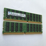 Memoria Servidor 16gb Ecc Samsung 2133p Ddr4 Hp Ibm Dell