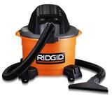 Aspirador De Pó E Líquido Wd-0655 Wd-0656 22 L 2,5hp Ridgid