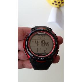 33511113e9b Relógio Monitor Cardíaco Speedo - 80565g0epnp1