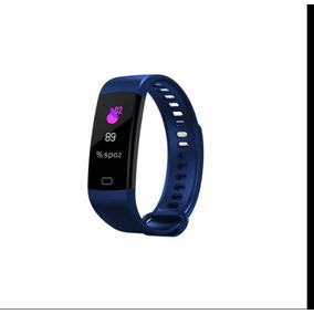 Pulseira Inteligente Relógio Smartband Y5 Original Colorida