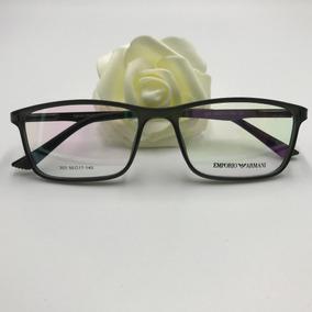Oculos Quadrado Masculino Sem Grau - Óculos Armações no Mercado ... 1216582b74