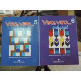 Veo-veo Integral 5to Y 6togrado Edit. Cadena Capriles