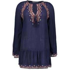 Vestido Tonster - Vestido Dama - Indian Emporium