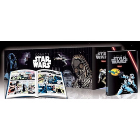 Comics Star Wars - Coleção Completa - Lacrada - 70 Edições