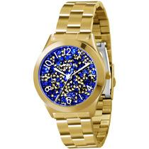 Relógio Lince Feminino Lrg4277l A2kx.