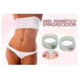 Anel Magnético Emagrecedor