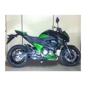 Ponteira Firetong Willy Made Kawasaki Z800