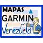 Mapas Para Gps Garmin De Venezuela 2017 - El Mas Actualizado