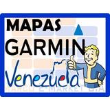 Mapas Gps Garmin Venezuela 2017 Envio Al Instante + Asesoria
