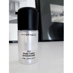 Mac Fix + Brume Fixante Fixador Maquiagem 30ml Novo Original