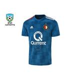 cc709e005f Camisa Feyenoord 2015 - Futebol no Mercado Livre Brasil