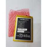 Bateria Celular N551 Nueva Noblex Go Action