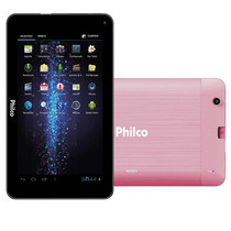 Tablet Philco Etv 8gb Android 4.2 Tv Analógica Digital 2mp