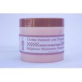 Crema Tratante Con Propóleo Para Psoriasis Acne