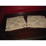 Carpetas Tejidas Al Crochet (2)