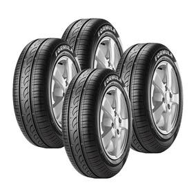 Jogo De 4 Pneus Pirelli Aro 13 Fómula Energy 165/70r13 79t