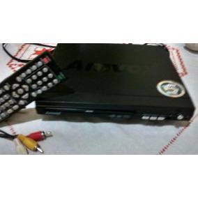 Dvd Player - Amvox