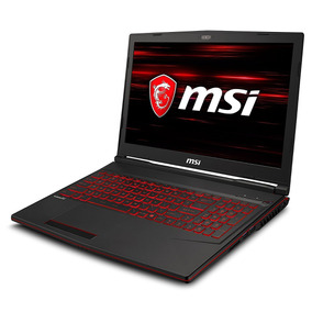 Notebook Gamer Msi Gl63 I7 1tb Sata 8gb 15,6 + Envio Gratis