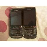 Vendo Blacberry 9800 Flex Dañado 200 Por Los 2